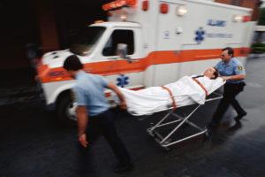 Enfermeria en emergencias carpediem
