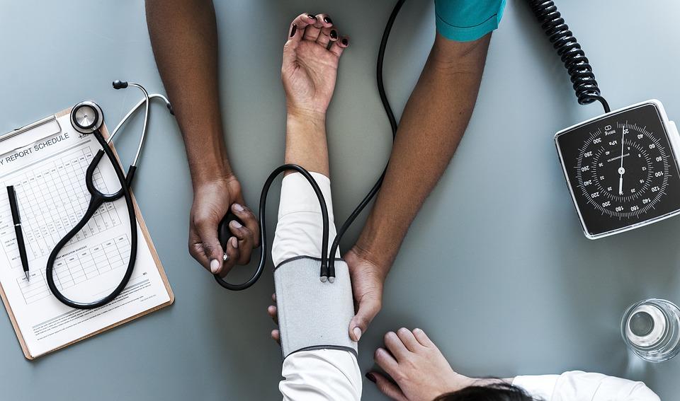 Formación Carpe Diem Auxiliar de Enfermería