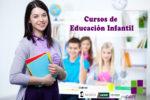 Cursos Educación Infantil