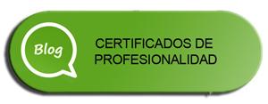 Blog certificados de profesionalidad