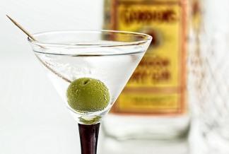 Coctelería-Barman