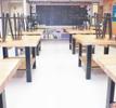 Respuesta educativa ante el comportamiento agresivo en los centros docentes