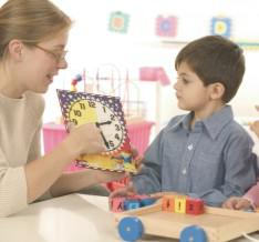 La educación psicomotriz en la escuela