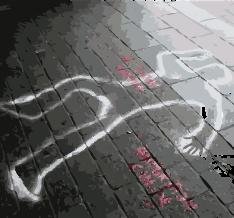 Escena del Crimen: Comportamiento Policial