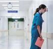 El estrés en el personal sanitario