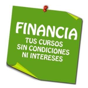 PAGO FINANCIADO AL 0% DE INTERÉS