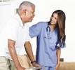 Cuidados sanitarios en geriatría