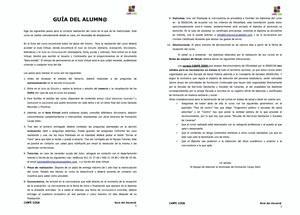 GUÍA DEL ALUMN@ (curso por internet)