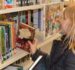 La literatura infantil y juvenil y la animación a la lectura en las bibliotecas