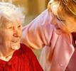 Formación en la atención sociosanitaria a personas en el domicilio