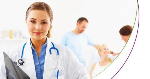 Cursos para Personal Sanitario