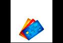 Aceptamos tarjetas